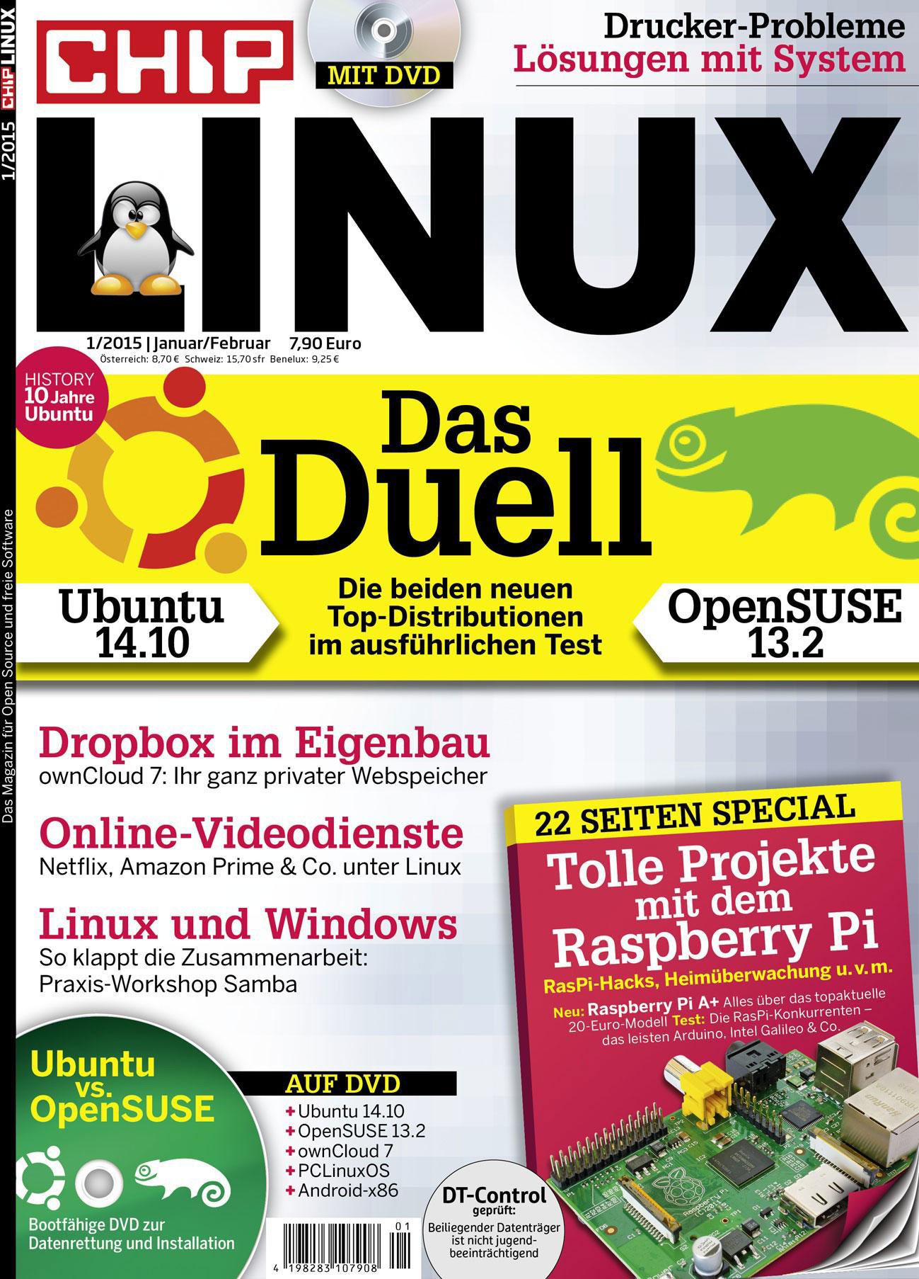 Liniux-new